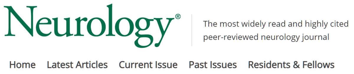 神経超音波検査で慢性炎症性ニューロパチーの検出率が改善する(Neurology)|神経内科の論文学習